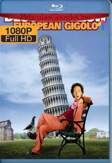 Gigolo Por Accidente En Europa[2005] [1080p BRrip] [Latino- Español] [GoogleDrive] LaChapelHD