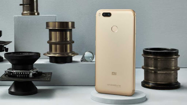 Keunggulan Mi A1 dibandingkan HP Xiaomi Terbaru