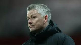Solskjaer reveals Man Utd fell short of derby display against Milan