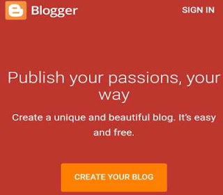 How To Set Custom Robots Header Tags In Blogger