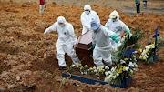 Adultos infectado com nova variante têm carga viral 10 vezes maior no corpo, diz Fiocruz