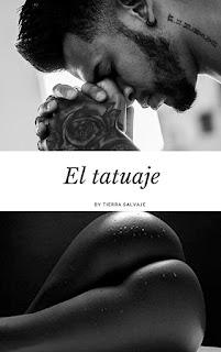 libro el tatuaje tierra salvaje