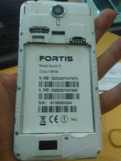 firmware apollo fortis tested