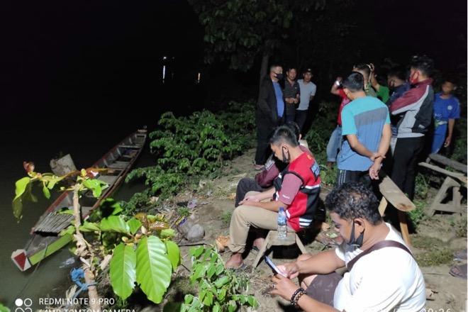 Kakek 65 Tahun di Bone Hilang Tenggelam di Sungai Welannae