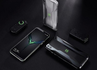 Ulasan Xiaomi Black Shark 2