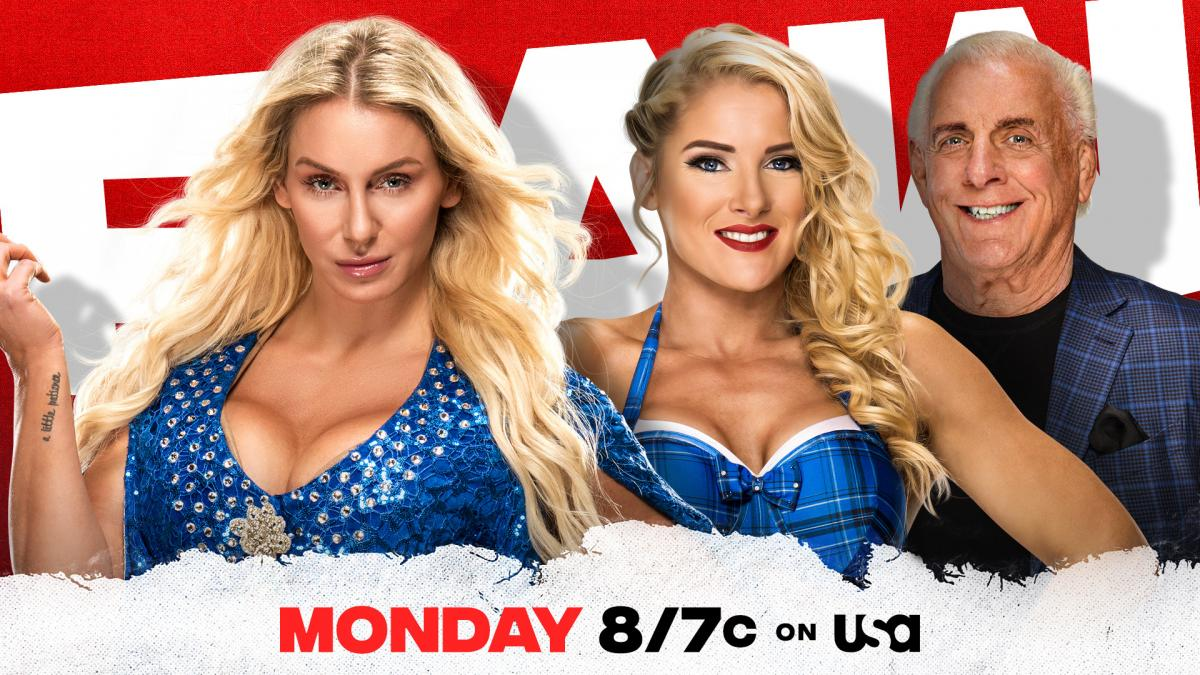 Grande segmento é anunciado para o WWE RAW