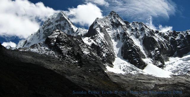 Cordillera Blanca, Ancash, Peru