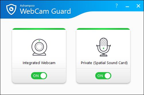 webcam firewall