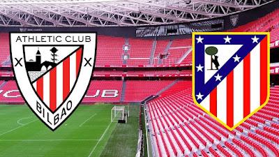 مشاهدة مباراة اتليتكو مدريد وأتلتيك بلباو بث مباشر بتاريخ 18-09-2021 الدوري الاسباني