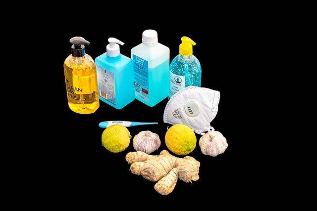 Cara Membuat Hand Sanitizer Sendiri Sesuai Petunjuk WHO (Handrub Formulations)