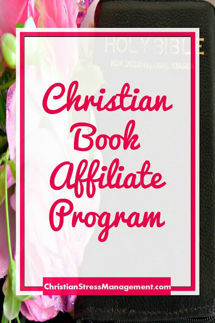 Christian Book Affiliate Program