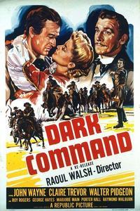 Watch Dark Command Online Free in HD