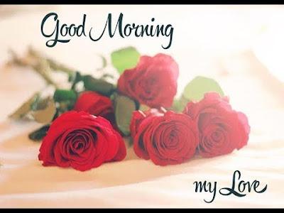 Good Morning Flowers for Girlfriend