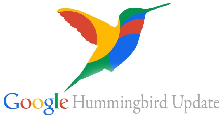 algoritma google hummingbird