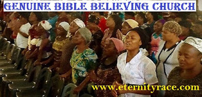 How To Identify A Genuine Bible Believing Church