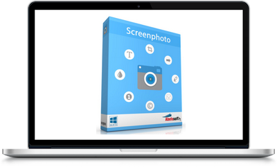 Abelssoft Screenphoto Plus 2019 v4.12 Full Version
