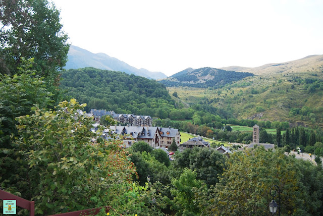 Vall de Boí, Catalunya