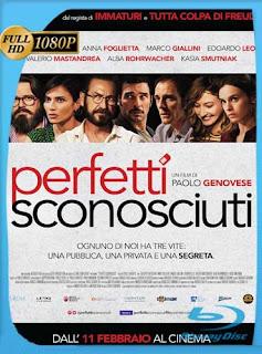 Perfectos Desconocidos (2016) HD [1080p] Latino [GoogleDrive] SilvestreHD