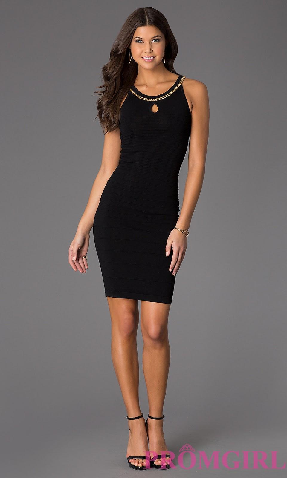 Think, that women s black dresses that interfere