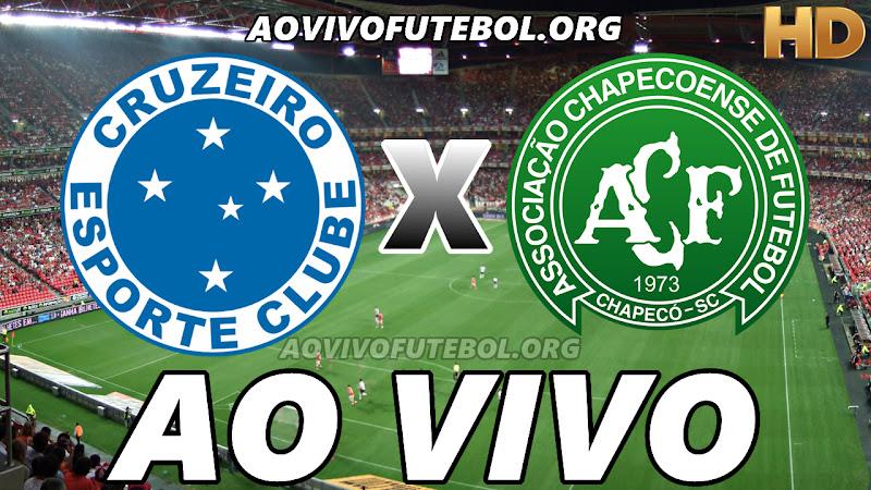 Cruzeiro x Chapecoense Ao Vivo HD TV PFC
