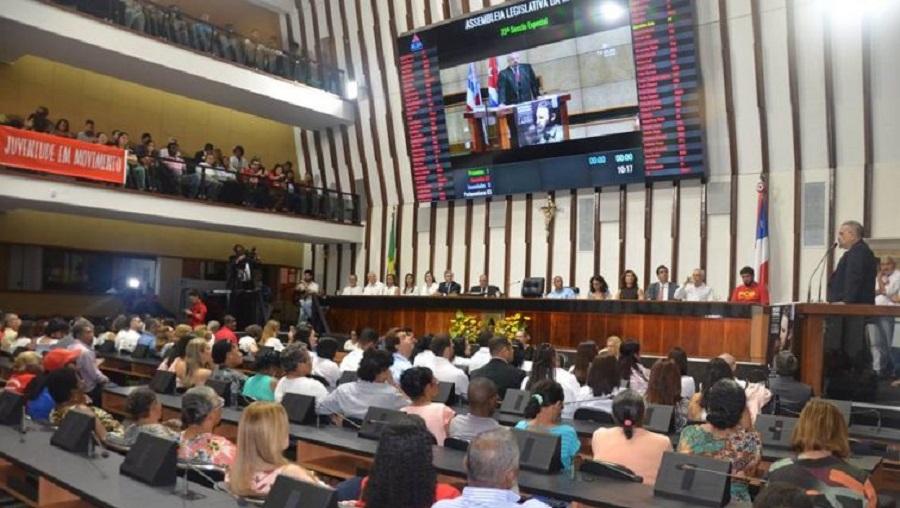Saúde de deputados baianos custou R$ 400 mil à Câmara neste ano; Cajado usou R$ 218 mil