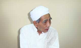 Innalillahi, KH. Maimoen Zubair (Mbah Moen) Meninggal Dunia di Mekah