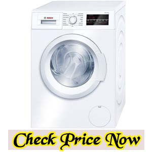 Best Bosch 300 Series Washing Machine