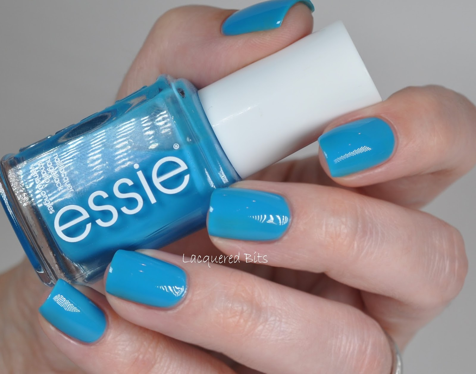 Strut Your Stuff Essie Summer 2014