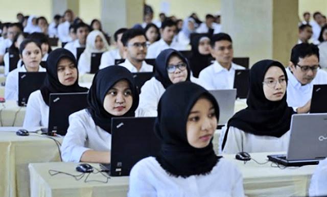 Tidak Lagi PNS, Guru dan 146 Jabatan Ini Bakal Diisi PPPK, Termasuk Dokter, Bidan, Perawat dan Apoteker