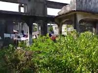 Ratusan Masjid Korban Konflik di Maluku Masih Terbengkalai