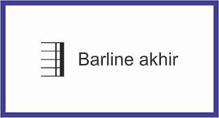 gambar barline penutup