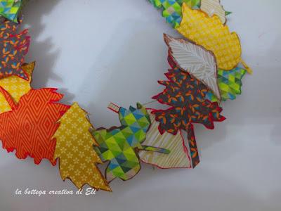 ghirlanda-handmade-con-foglie-realizzate-con-la-carta