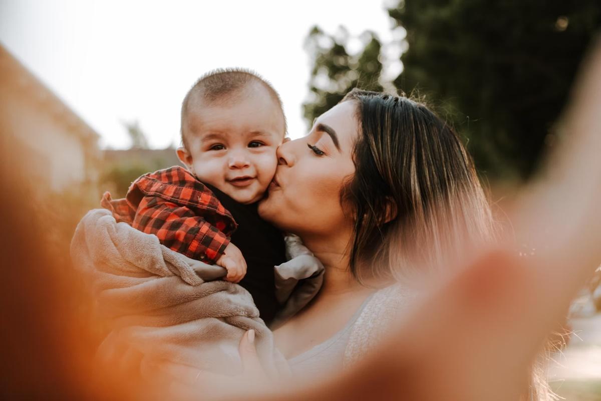 frases para Legenda para foto com filho