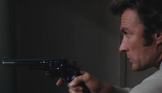 Dunia Sinema Magnum Force Harry Callahan