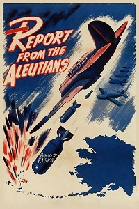 Poster Report from the Aleutians
