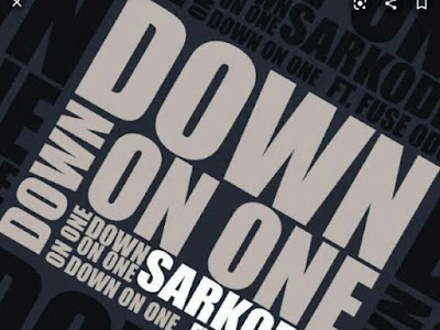 Music: Down on one - Sarkodie ft Fuse ODG (throwback songs)