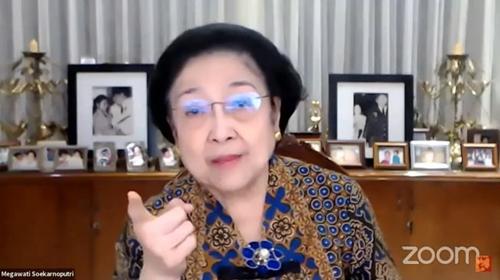 Megawati Kritik Tokopedia Terlalu Banyak Jual Produk Asing