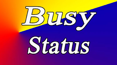 Busy Status