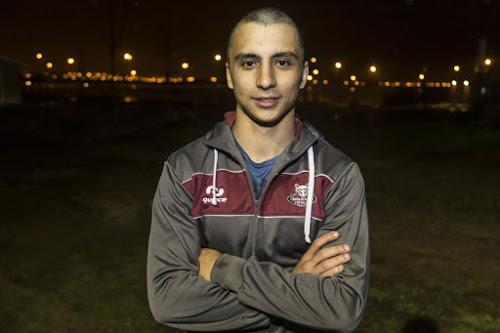 Joel Miranda: Ante Tucumán hice el tackle de mi vida