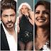 Shah Rukh Khan और Priyanka Chopra COVID-19 को हराने के लिए एकजुट हुए, हॉलीवुड सितारों से मिलाया हाथ