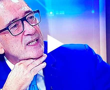 Rodolfo Reis, CMTV, Luis Filipe Vieira, queixa crime, 2020,