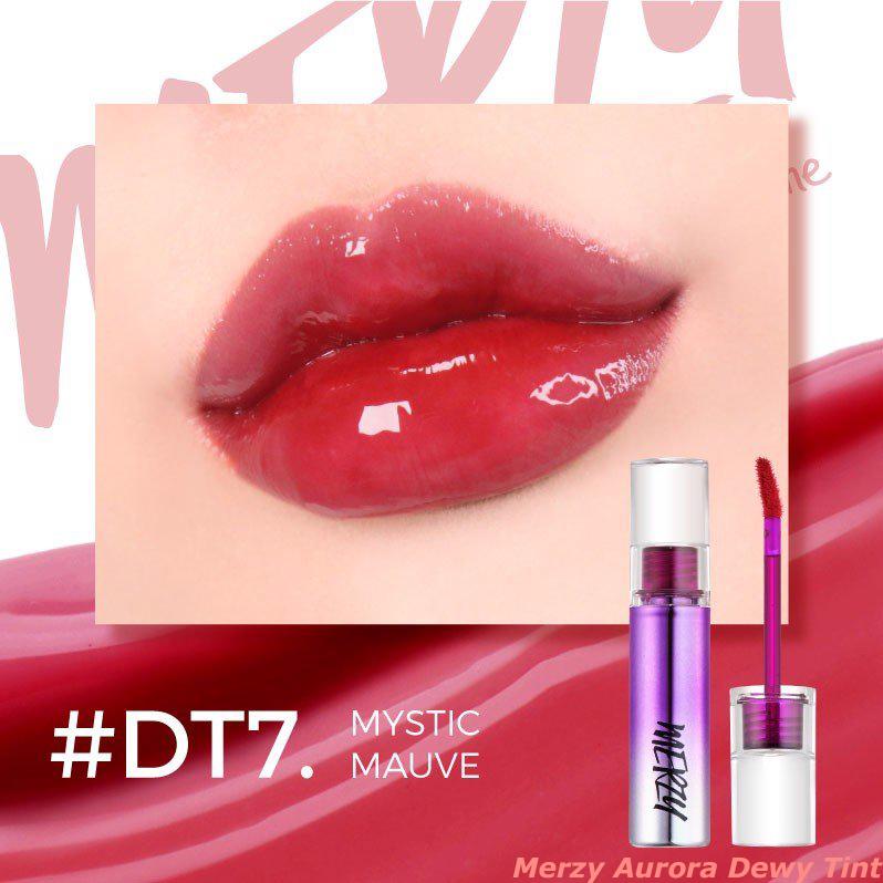 DT7 Mystic Mauve