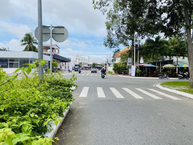 Đất nền Sóc Trăng - KDC Minh Châu (Vạn Phát Avenue)