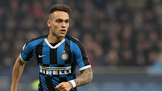 Inter Milan Set lose the fight to keep Lautaro As talks with Barcelona to resume this week