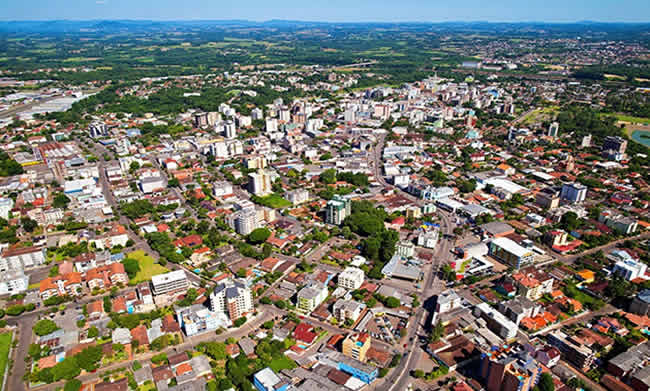 Lajeado (Rio Grande do Sul)
