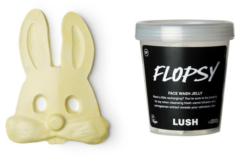 Lush Flopsy Gesichtsreiniger