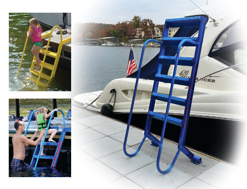 Summerset Boat Lifts Get Your Boat Dock Accessories From
