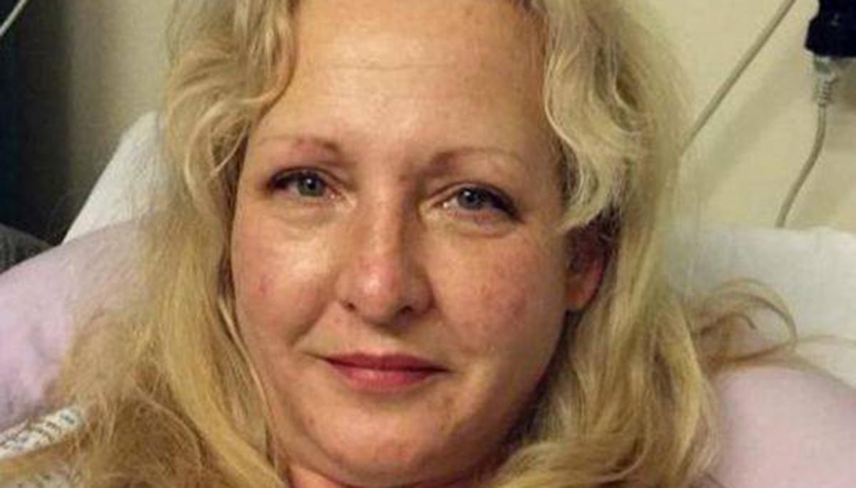 """67a559523210a Portal Curió  Algo na vagina desta mulher """"mordeu"""" o marido dela ..."""