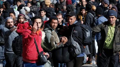 Svédországban megváltozott a közhangulat a bevándorlás kérdésében