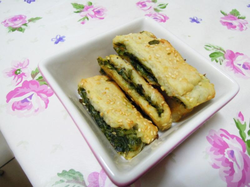 ♥一切都只是個體驗♥: ♡做料理: 周老師的手創餅乾101道_46.胡椒蒽餅